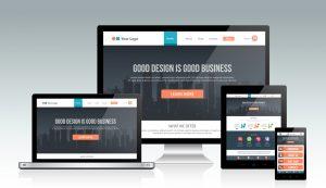 Affordable Web Development Company| Corporate Web Design NJ