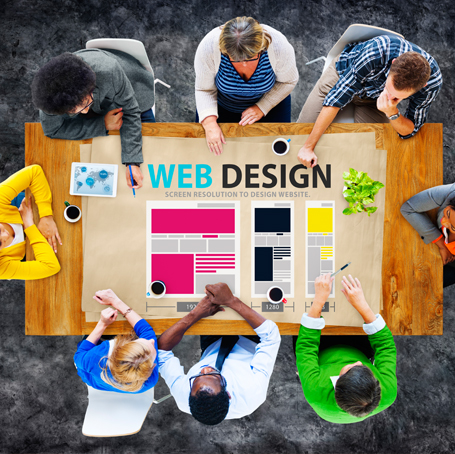 Local Web Design NJ